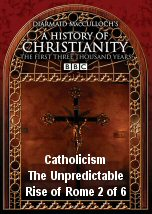 Catholicism The unpredictable rise of Rome