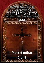 Protestantism The Evangelical Explosion