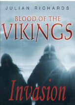 Blood Of The Vikings: Invasion