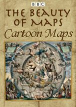 Cartoon Maps