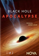 Black Hole Apocalypse 1of2