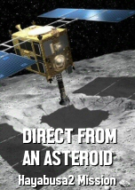 Direct From An Asteroid