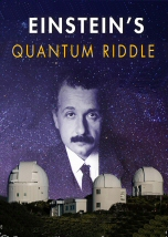 Einstein Quantum Riddle