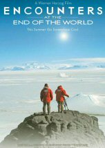 Encounters at the End of the World