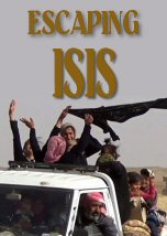 Escaping ISIS