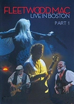 Fleetwood Mac Live in Boston 1of2