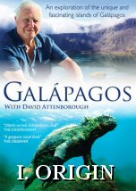 Galapagos with David Attenborough Origin