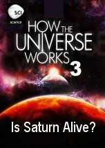 Is Saturn Alive