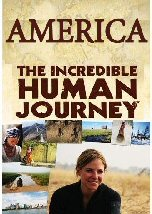 The Incredible Human Journey: America