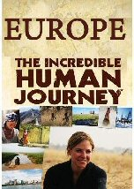 The Incredible Human Journey: Europe