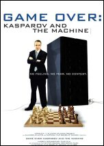Game Over Kasparov and the Machine