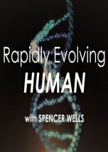 Rapidly Evolving Human