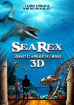 Sea Rex Journey to a Prehistoric World