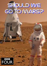 Should We go to Mars