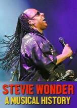 Stevie Wonder: A Musical History