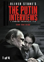 The Putin Interviews 1of4