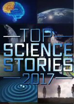 Top Science Stories of 2017