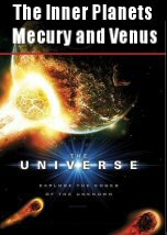 The Inner Planets: Mecury and Venus