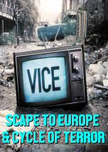 Escape to Europe and Cycle of Terror