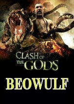 Clash of the Gods: Beowulf