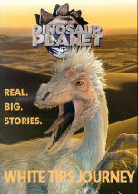 Dinosaur Planet: White Tip Journey