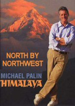 Himalaya with Michael Palin: North by Northwest