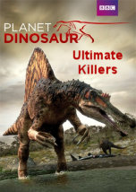 Planet Dinosaur Ultimate Killers
